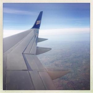 Icelandic Air
