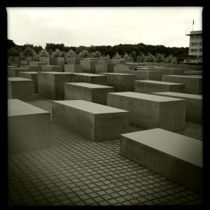 Memorial of the Murdered Jews In Europe