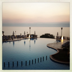 Marriott Dead Sea Resort