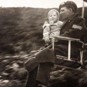 Grandad and Mum