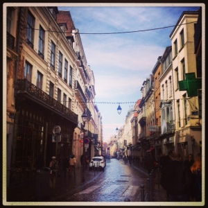 Lille Streets