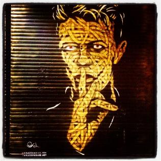 Bowie - Otto Schade
