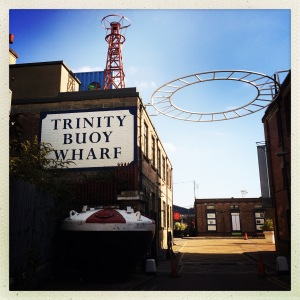 Trinity Buoy Wharf