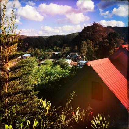 Kalaw View