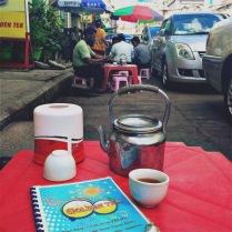 Local Tea