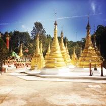 Shwe Oo Min Paya