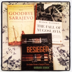 Sarajevo Books