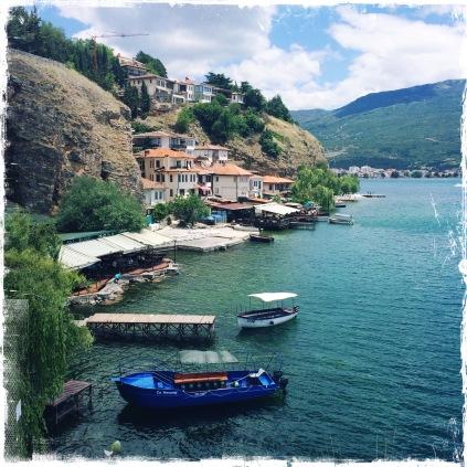 Lake Ohrid