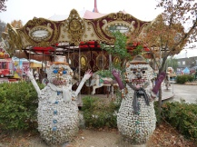 Yongma Abandoned Amusement Park