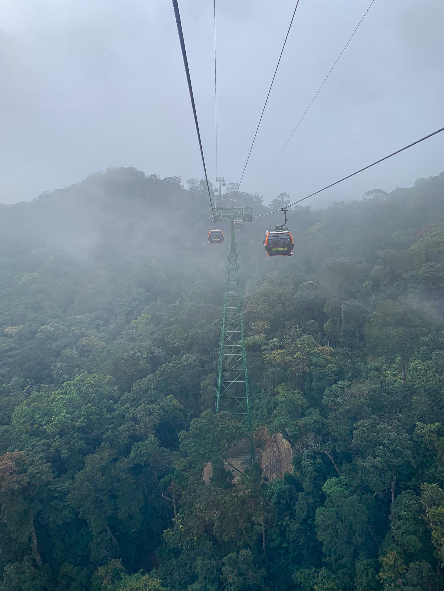Ba Na Hills Vietnam