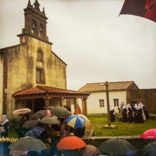 Spanish Easter Processions