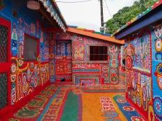 Rainbow Village Taiwan