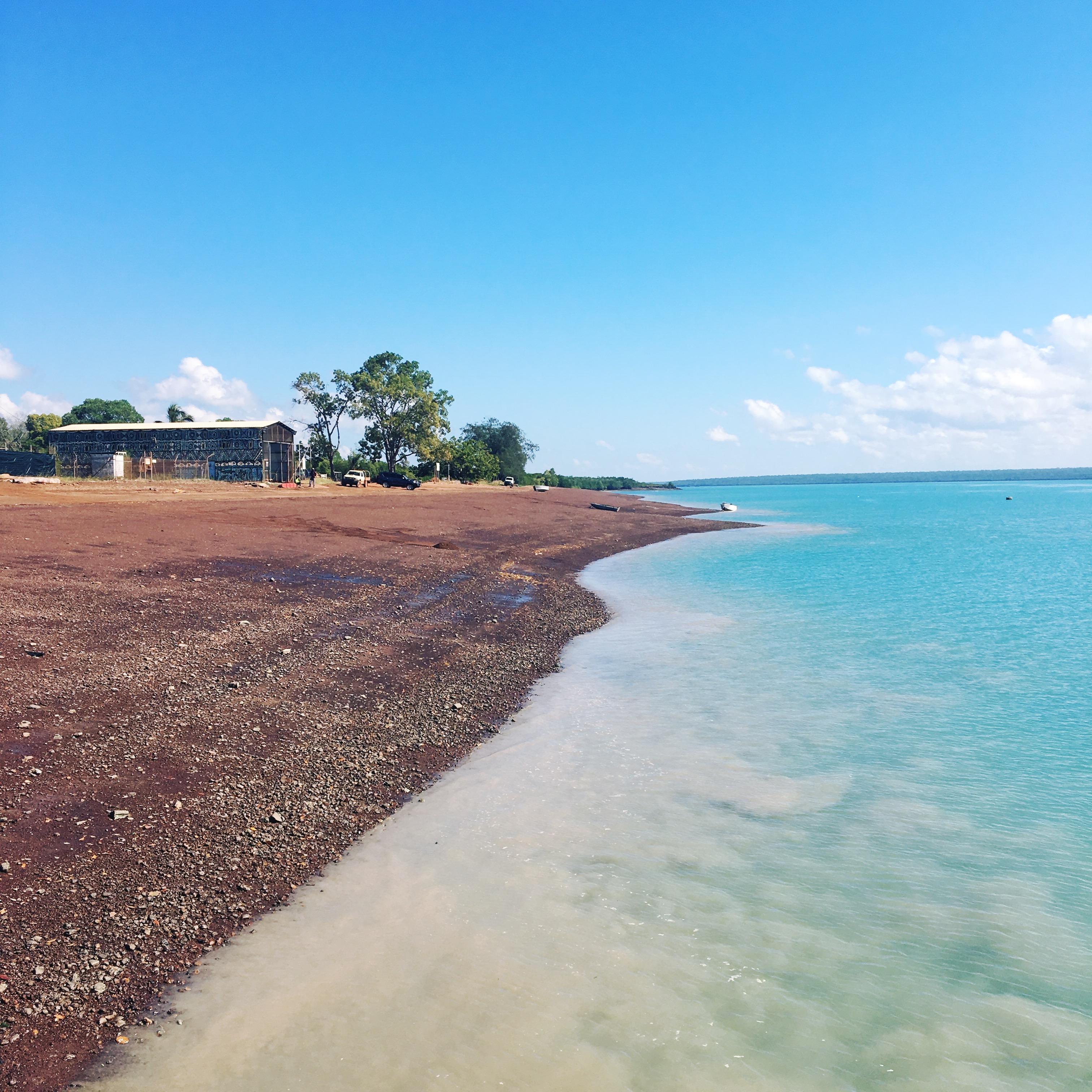 Tiwi Islands